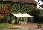 Location vacances Saint-Martin-le-Vieux - Apartment La Cantine Peyrilhac-1