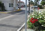 Hôtel Buena Park - Motel 6 Anaheim-4