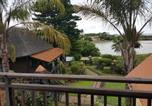 Location vacances Wilderness - Waterside Lodge-1