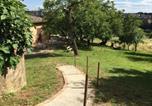 Location vacances Siena - Casa Oliviera-1