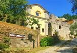 Hôtel Province de Massa-Carrara - Un'Ottima Annata B&B-1
