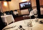 Hôtel Dumfries - Kings Arms Hotel-2