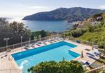 Location vacances Moneglia - Casa Greta. Sea View ,Pool,Parking & Wifi-2