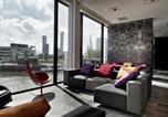 Hôtel Rotterdam - Mainport Design Hotel-2