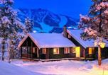 Location vacances Hemsedal - Geilolia Hyttetun-4