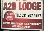 Location vacances Durban - A2-1