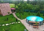 Location vacances  République tchèque - Apple Garden House-2