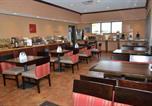 Hôtel Buffalo - Comfort Inn Near Walden Galleria Mall- Cheektowaga-3