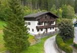 Location vacances Bad Gastein - Ferienhaus Höllbacher-4