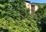 Hôtel Province de Massa-Carrara - Castello del Poderetto-1