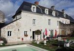 Location vacances Anché - La Douce France Trianon-1