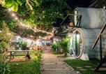 Hôtel Costa Rica - Selina Jaco-4