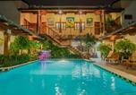 Hôtel Granada - Hotel La Mar Dulce-1