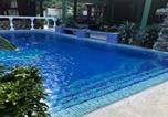 Location vacances Potrero - Casa Melosa-1