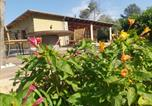 Location vacances Sant Joan les Fonts - Finca La Mel relax y naturaleza-2