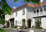 Location vacances Hornbæk - Villa Strand-1