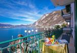 Location vacances Rovio - Campione d'Italia Apartment Sleeps 4-1