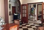 Location vacances  Algérie - Niveau Villa avec Terrasse-1