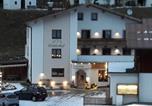 Hôtel Mieming - Gasthof Walderhof-4