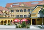 Hôtel Furth bei Göttweig - Gasthof Rossatz 8-2