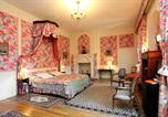 Hôtel 4 étoiles Limoges - Manoir d'Hautegente-3
