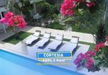 Hôtel Recife - Hotel Aconchego