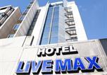Hôtel Nishinomiya - Hotel Livemax Amagasaki-2