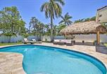 Location vacances Coral Springs - Quiet Tropical Oasis with Pool - 1 Mile to Beach!-1