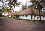 Hôtel Maputo - Immobiliare Resort-1