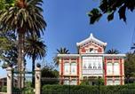 Hôtel Cudillero - Villa La Argentina-1