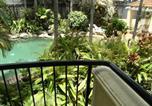 Hôtel Cairns - Villa Vaucluse Apartments-4