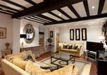 Location vacances Windsor - Luxury Eton House, 5 minute walk to Windsor Castle, Free Parking-1