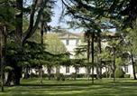 Hôtel 4 étoiles Béziers - Château de Lignan