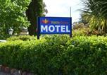Hôtel Bendigo - Wattle Grove Motel Maryborough-1