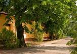 Hôtel Nyíregyháza - Bátor Park Panzió-2