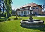 Hôtel Demänovská Dolina - Svatojansky Kastiel-1