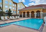 Hôtel Abilene - Residence Inn by Marriott Abilene-1