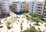 Location vacances Santa Eulària des Riu - Apartamentos Albertos-3