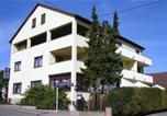 Hôtel Östringen - Hotel Alena-2