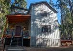 Location vacances Wawona - Boulder Ridge - 3br/2ba Holiday Home-2