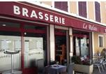 Hôtel Choisy-en-Brie - Le relais-1