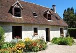 Location vacances Monhoudou - House Les coudereaux-1