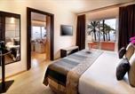 Hôtel Portals Nous - Riu Palace Bonanza Playa & Spa-2