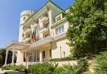Hôtel Варна - Romance Splendid and Spa Hotel-4