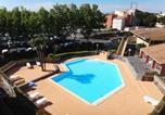Hôtel Agde - Residence Agathea-1