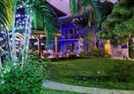 Hôtel Ilhabela - Residencial Vilamar-2