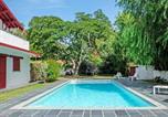 Location vacances Arbonne - Apartment Xirripa.3-1