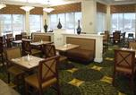 Hôtel Jackson - Hilton Garden Inn Jackson/Pearl-3