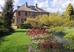 Location vacances Alnwick - West Acre House-1