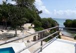 Villages vacances Mombasa - Merry Crab Cove-4
